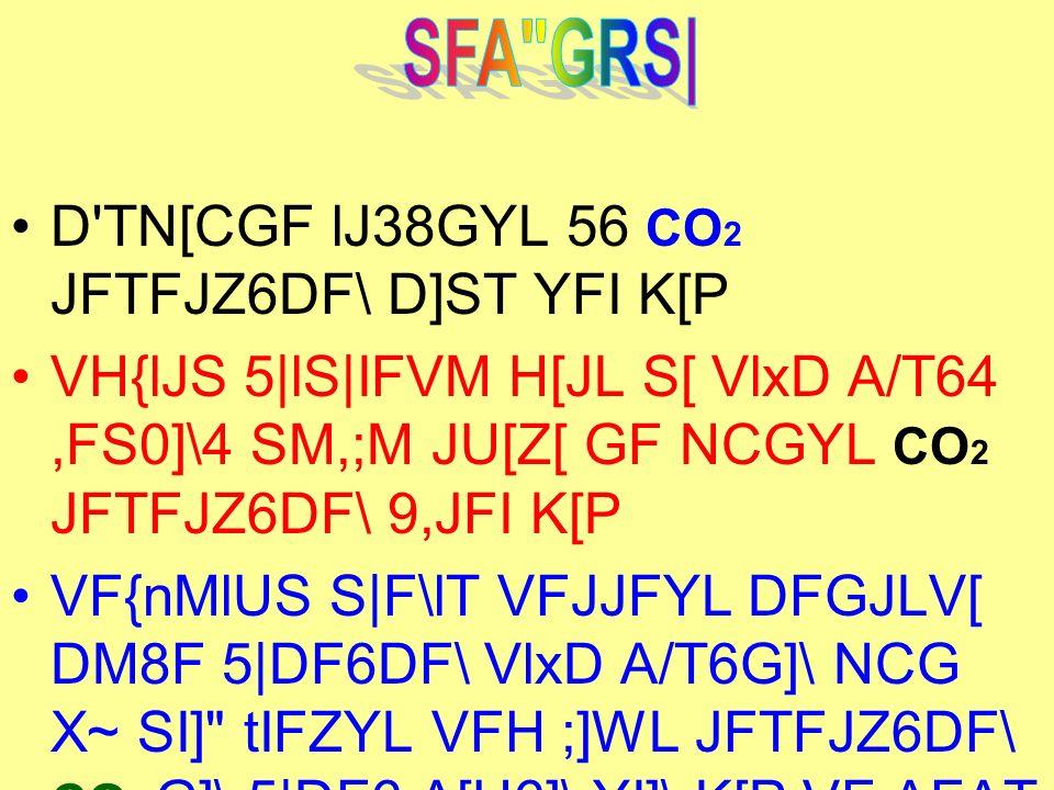 D TN[CGF lJ38GYL 56 CO2 JFTFJZ6DF\ D]ST YFI K[P